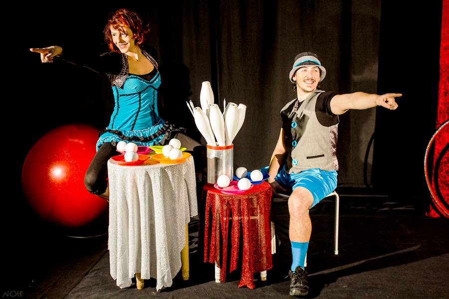 Música, circo y exposiciones para público familiar en la programación cultural de #Alcorcón para los próximos días