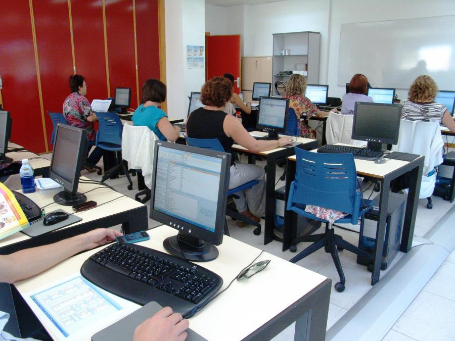 #Alcorcón impartirá 25 cursos de formación para empleados públicos en el último cuatrimestre