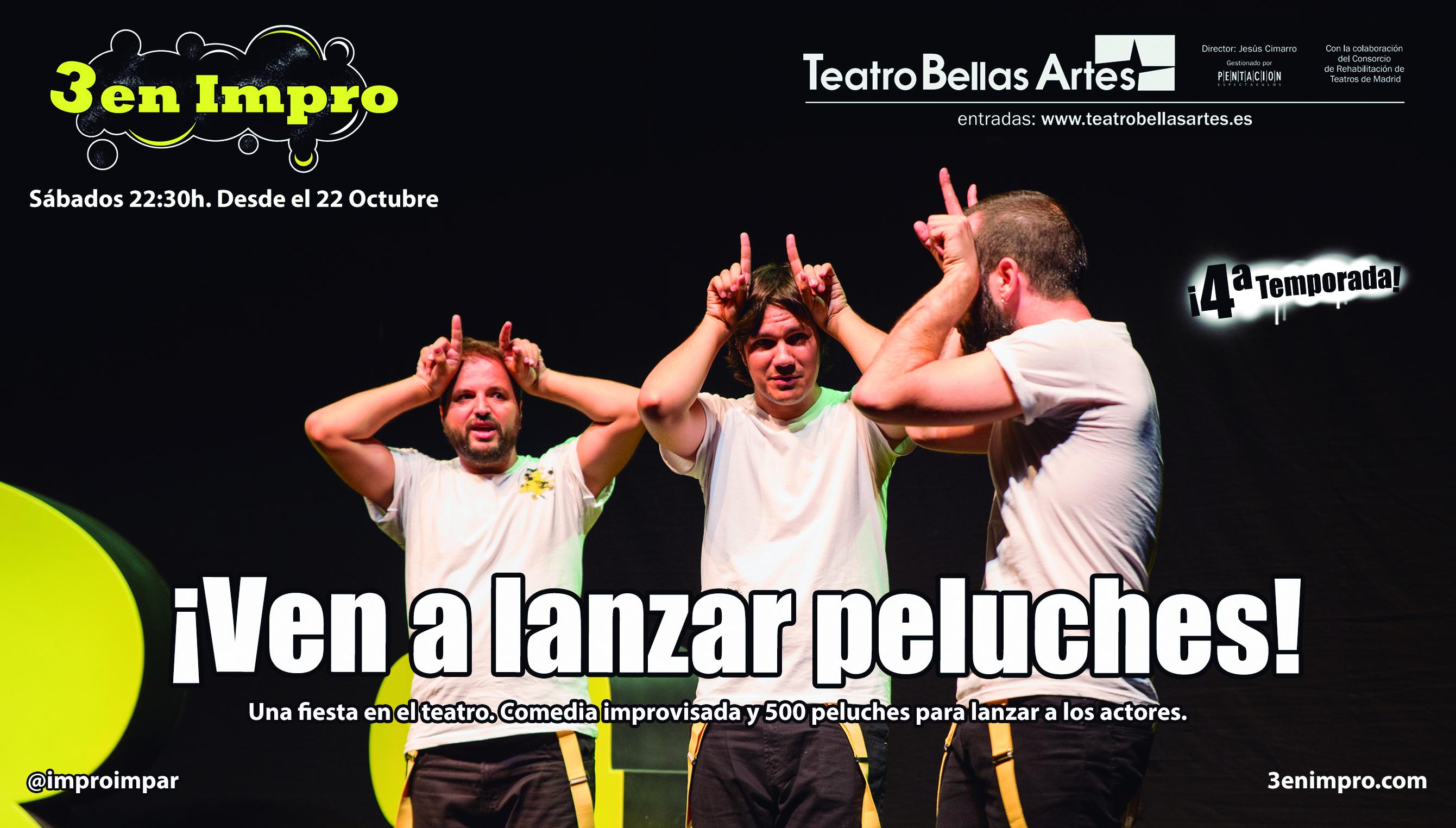 Teatro 3enimpro