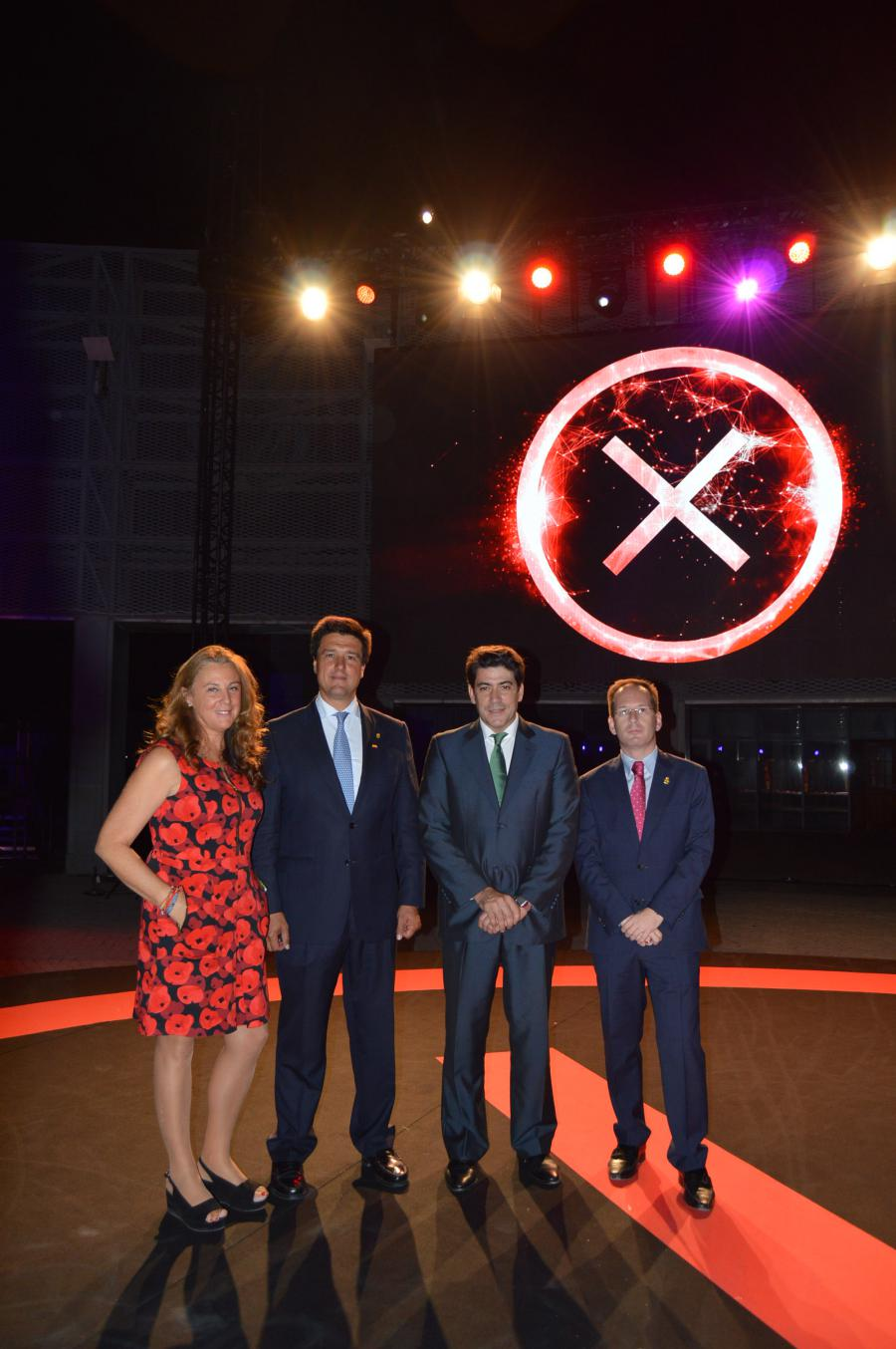 El nuevo espacio comercial y de ocio X-Madrid generará más de 1.000 puestos de trabajo en #Alcorcón