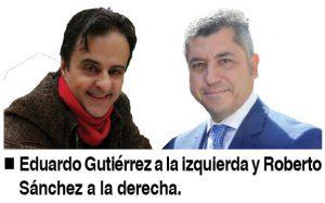 Eduardo y Roberto