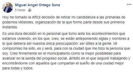Miguel Angel Declas
