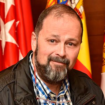 Alcalde Andres Martinez Blanes