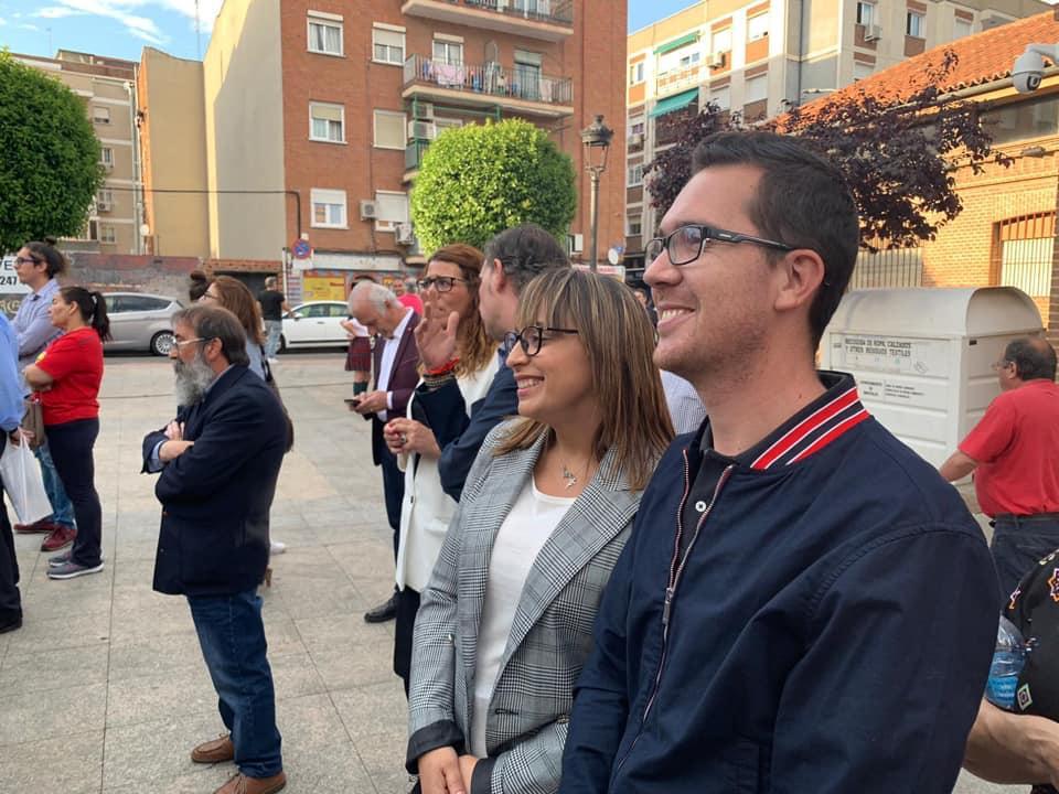 PSOE Acto Ernesto Peces 06