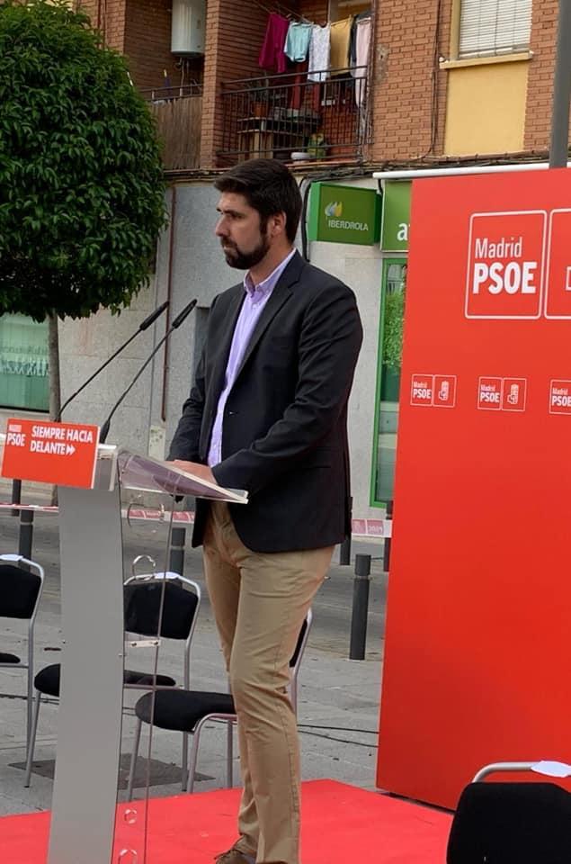 PSOE Acto Ernesto Peces 10