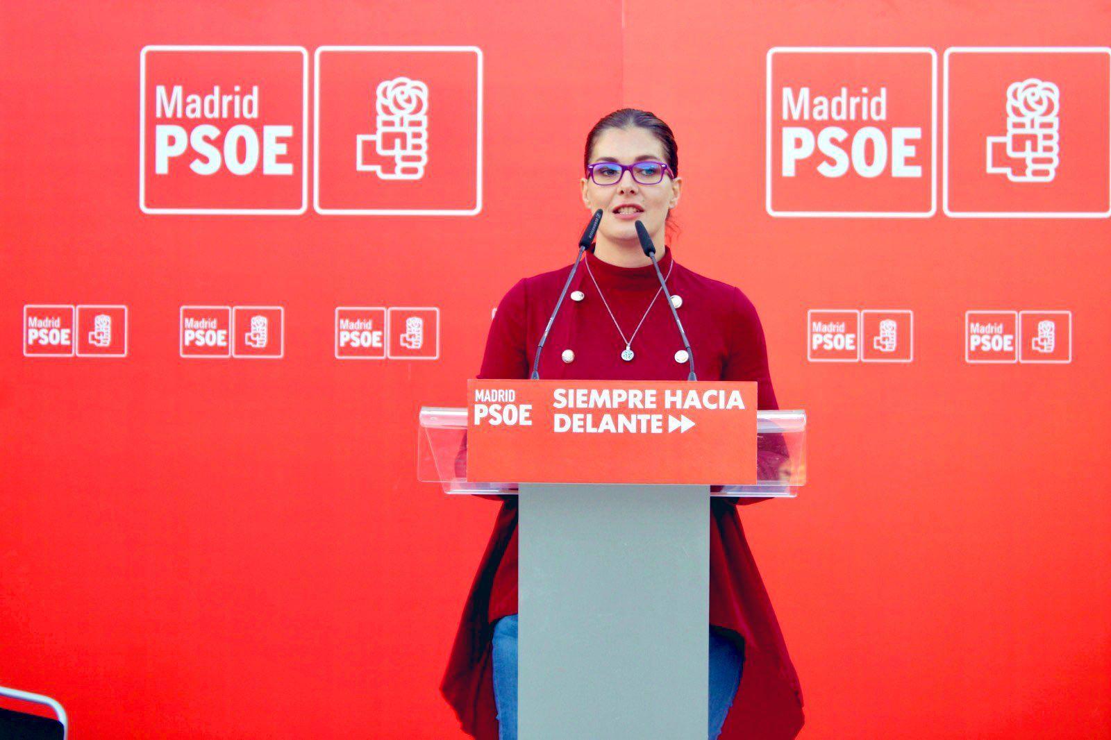 PSOE Acto Ernesto Peces 14