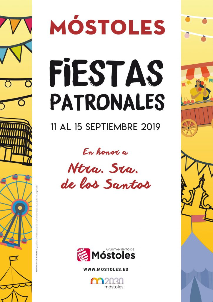 Programa fiestas patronales v15 PDF