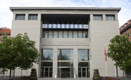 Texto Alternativo: El Ayuntamiento de Leganés habilita una cuenta corriente para que los interesados puedan hacer donativos para comprar material sanitario