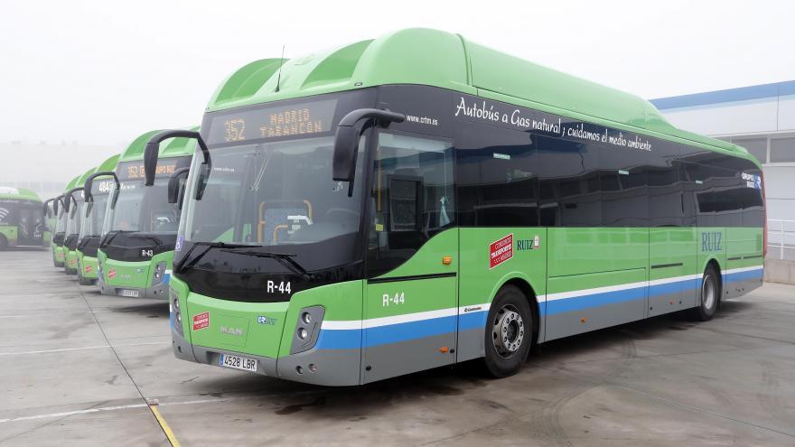 Texto Alternativo: Garantizamos el transporte para los municipios más alejados durante la crisis del coronavirus