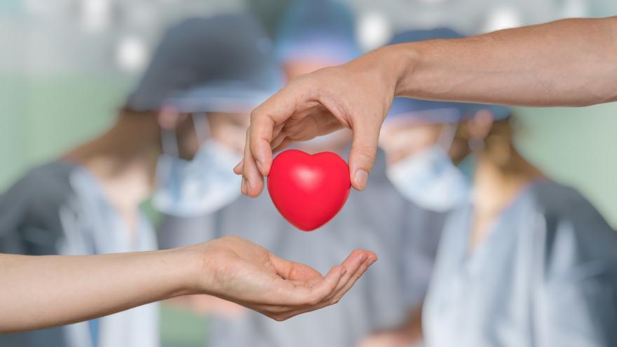 Texto Alternativo: Abrimos una web para donaciones a la sanidad regional y atender la crisis del coronavirus