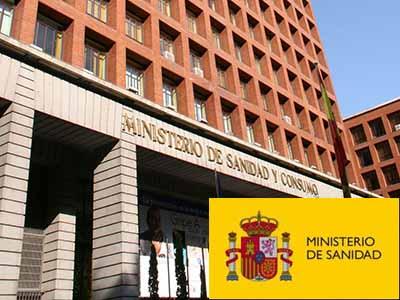 Texto Alternativo: El Ministerio de Sanidad Informa: El Ministerio de Sanidad promueve el primer ensayo clínico para prevenir la enfermedad por coronavirus en profesionales sanitarios
