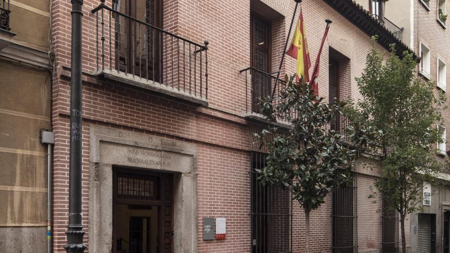 Texto Alternativo: Los espacios culturales de la Comunidad de Madrid se preparan para su reapertura