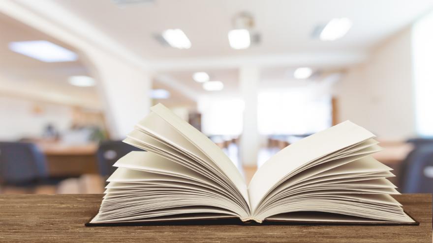 Texto Alternativo: Las Bibliotecas de la Comunidad de Madrid se preparan para su reapertura