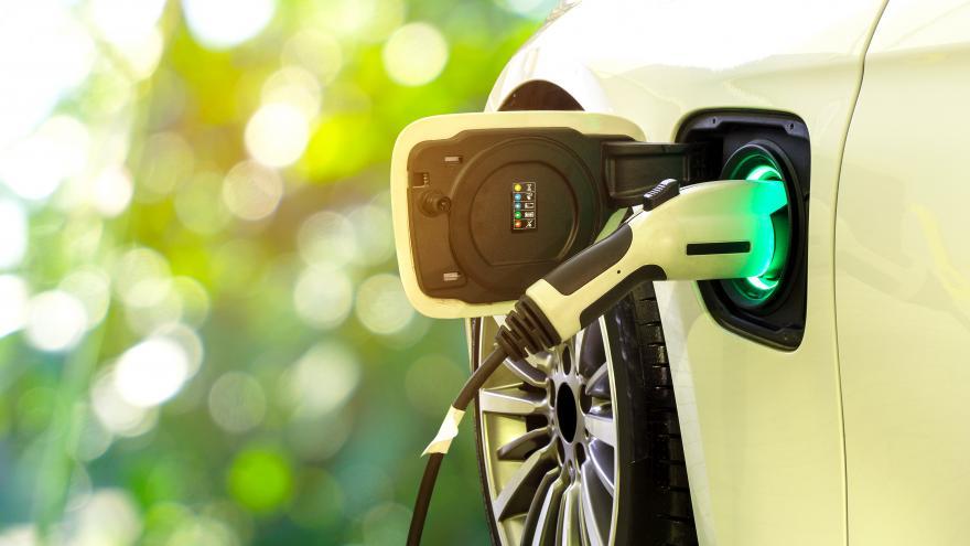 Texto Alternativo: La Comunidad destinara 2,5 millones a la adquisición de vehículos eléctricos para movilidad personal