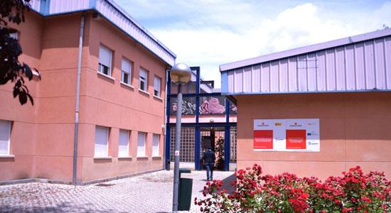 Texto Alternativo: El Hotel de Asociaciones de Leganés, preparado para abrir en Fase 2 y facilitar la labor de atención a los leganenses que realizan las entidades de la ciudad