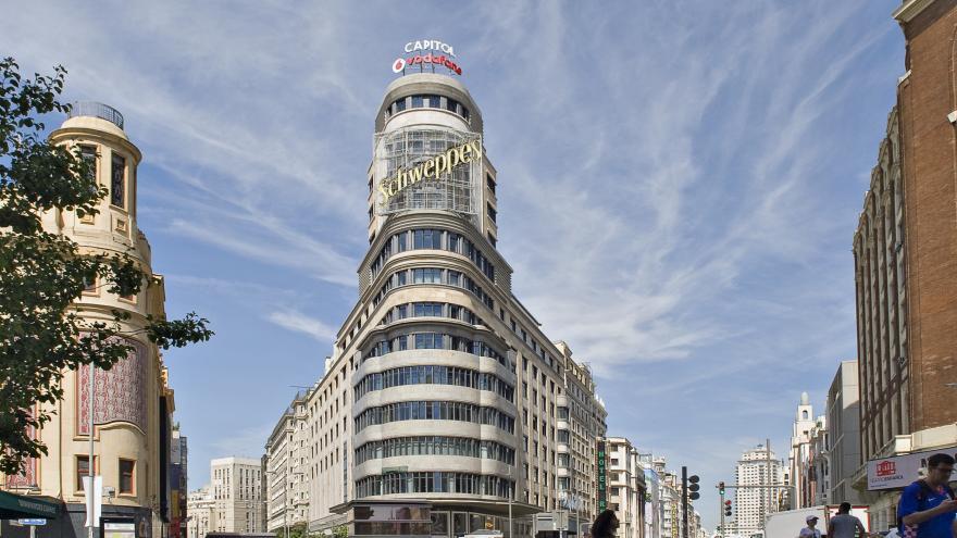 Texto Alternativo: La Comunidad invita a descubrir la arquitectura madrileña del siglo XX