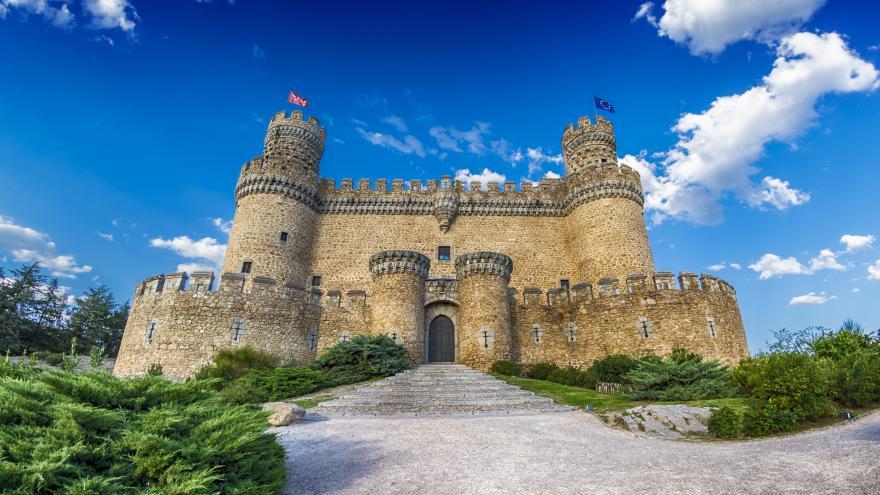 Texto Alternativo: El Gobierno de la Comunidad de Madrid destina 2 millones de euros para reactivar el turismo de la región
