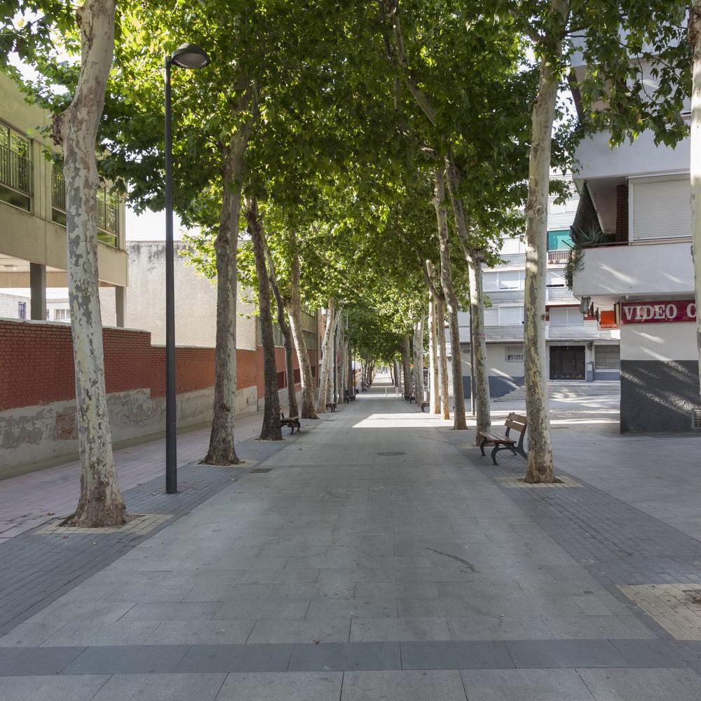 Texto Alternativo: Más de 1.660.000 euros destinados a ayudas de rehabilitación en Las Margaritas y La Alhóndiga