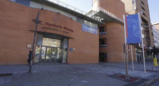Texto Alternativo: El Ayuntamiento de Leganés apoyará con 418.000 euros a las entidades sin ánimo de lucro de la ciudad