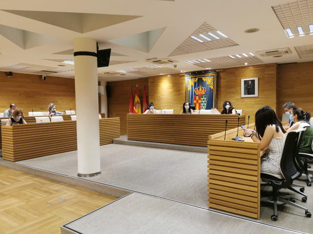 Texto Alternativo: 120.000 euros en subvenciones a entidades para proyectos de empleo tras la COVID-19