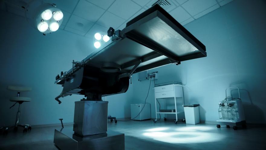 Texto Alternativo: Crearemos una sala de bioseguridad para autopsias a víctimas del COVID-19 en el IML