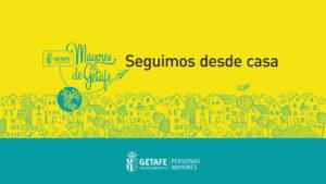 Texto Alternativo: La casa de las personas mayores supera las 40.000 visualizaciones de sus actividades