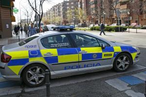 Texto Alternativo: Intensa vigilancia y actividad de la Policía Municipal este fin de semana para garantizar la protección de la ciudadanía