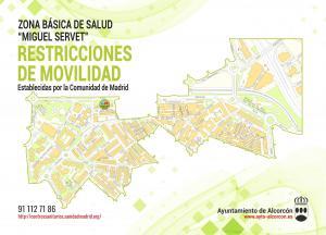 Texto Alternativo: El Ayuntamiento de Alcorcón recomienda a la ciudadanía seguir tan sólo las informaciones oficiales e insta al Grupo Popular a dejar de desinformar a los vecinos y vecinas