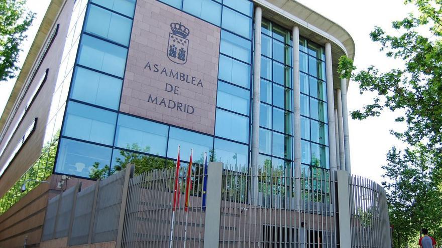 Texto Alternativo: La Comunidad de Madrid aprueba el cambio en la Ley del Suelo que suprime licencias y liberaliza el sector urbanístico