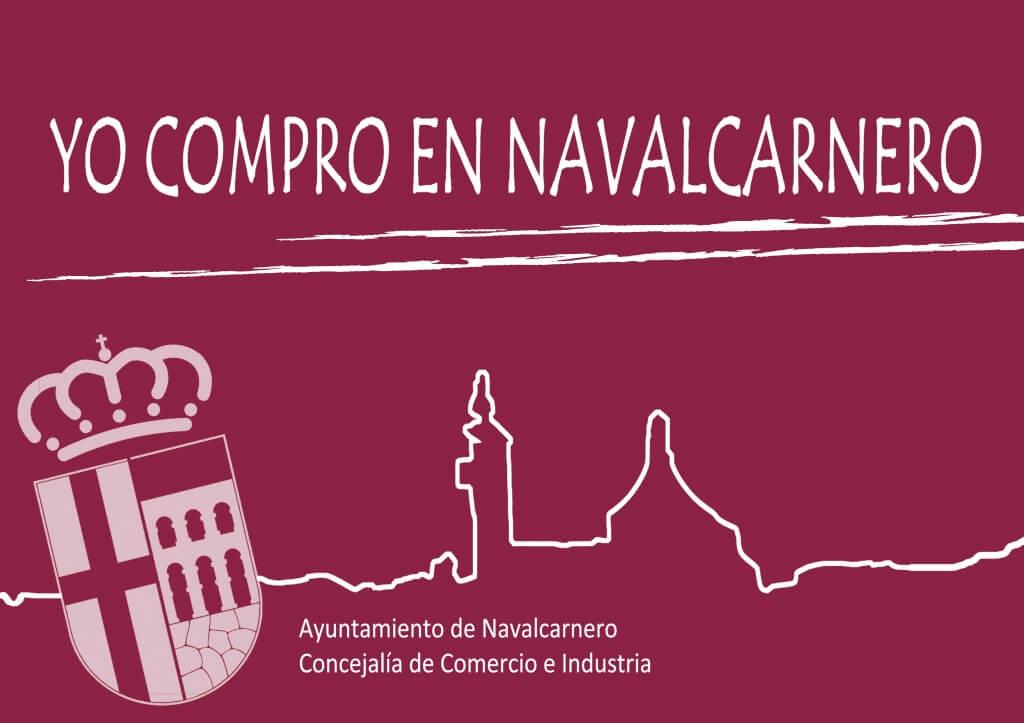 Texto Alternativo: Lunes, 31 de mayo – Sorteo campaña Yo Compro en Navalcarnero