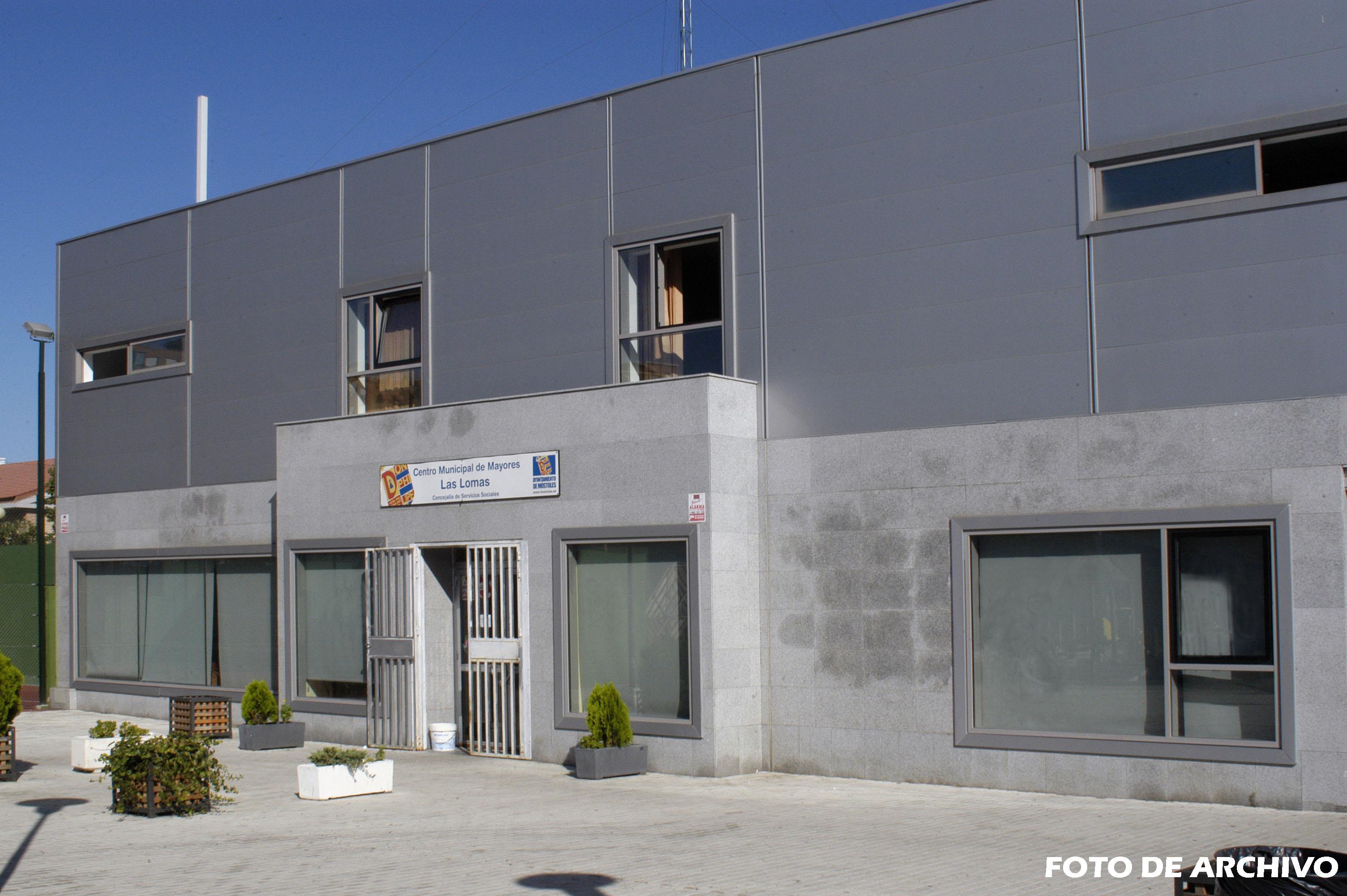 Texto Alternativo: El Gobierno de Móstoles oferta 1.530 plazas para actividades en los Centros Municipales de Mayores en el próximo curso