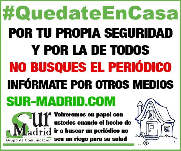 Publicidad Sur-Madrid